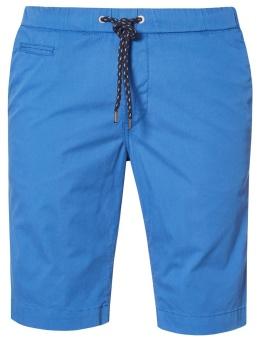 Pierre Cardin Bermuda shorts med dragsko