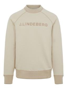 J.Lindeberg Kelvin Raglan Sweat Shirt
