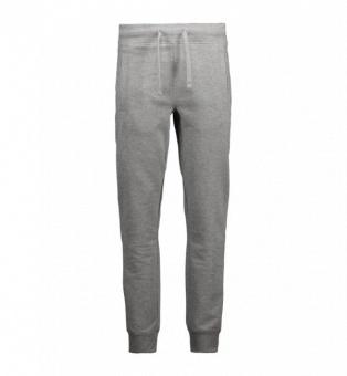 ID Sportiga sweatpants Grey mel.