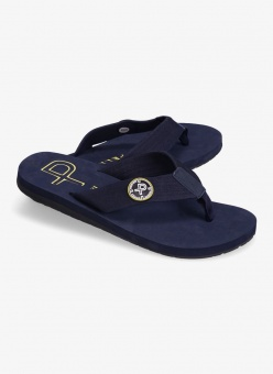 PelleP Flip Flop DK Navy Blue