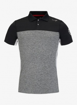 PelleP Momentum Camber Polo Ink