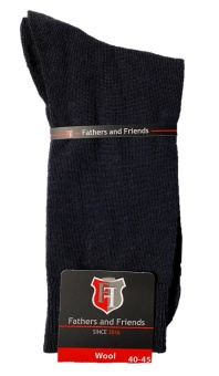 Fathers & Friends Wool sock 40-45