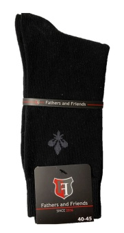 Fathers & Friends Winston Black 40-45