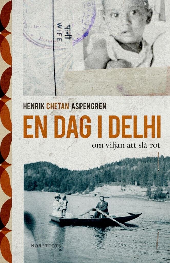 En dag i Delhi: Om viljan att slå rot