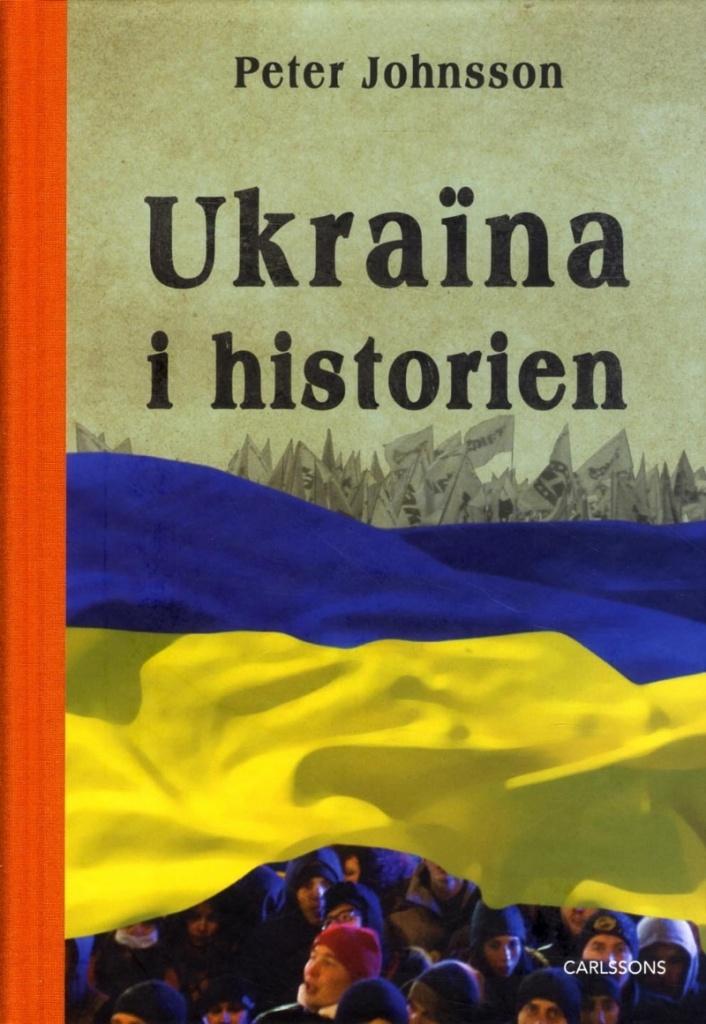 Ukraina i historien
