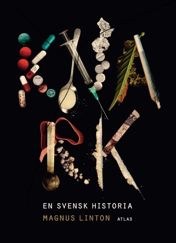 Knark: en svensk historia