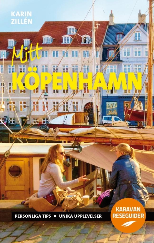 Mitt Köpenhamn - Karavan reseguider