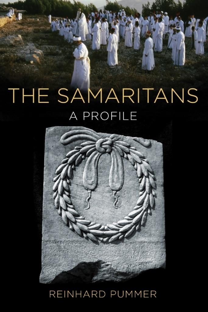 Samaritans: A Profile