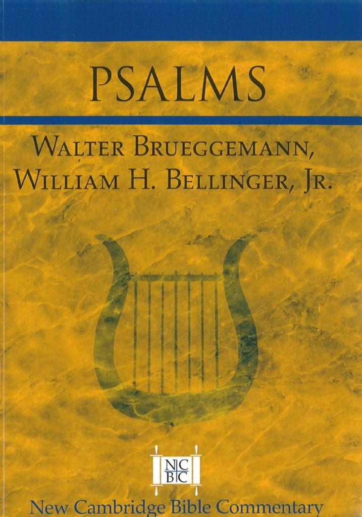 Psalms: New Cambridge Bible Commentary