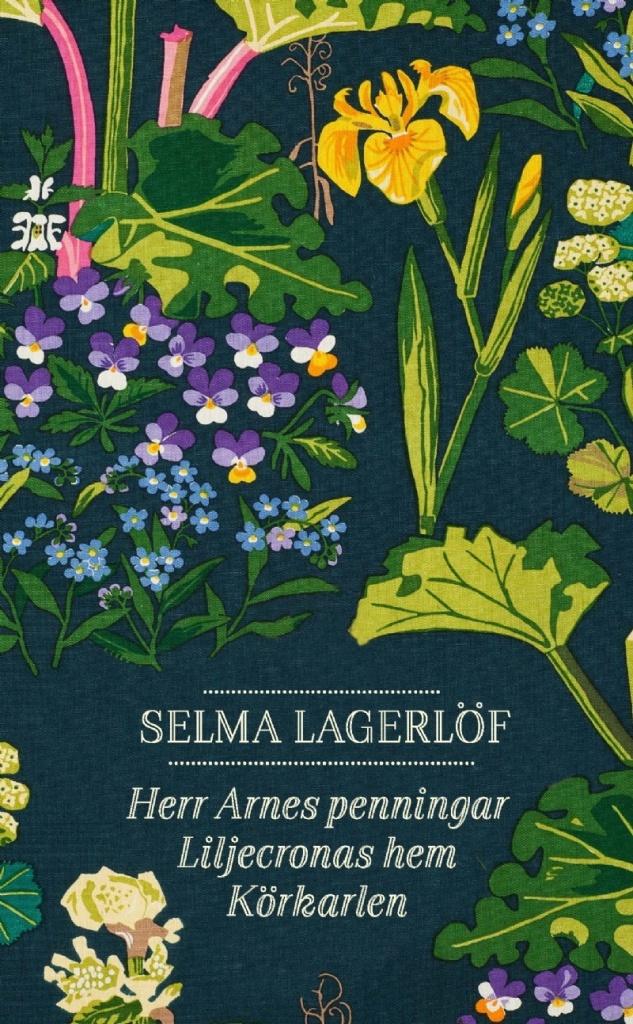 Herr Arnes penningar; Liljecronas hem; Körkarlen