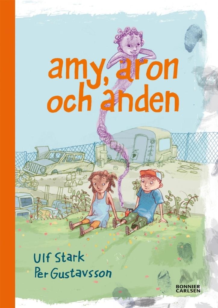 Amy, Aron och anden
