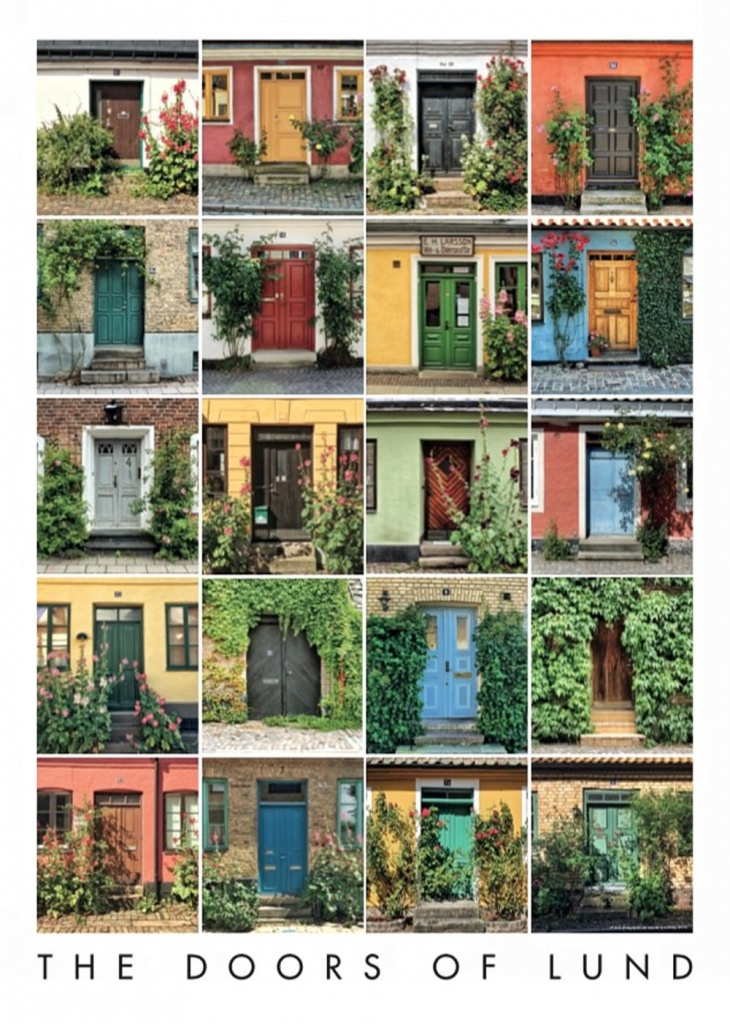 The Doors of Lund