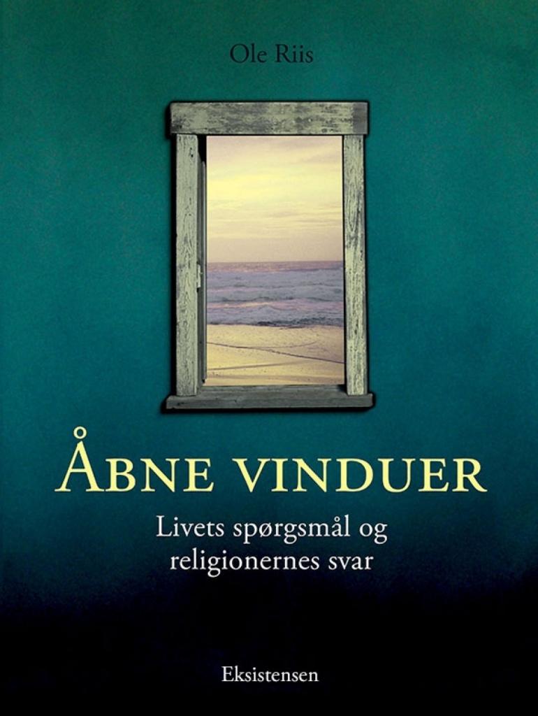 Åbne vinduer - Livets spørgsmål og religionernes svar