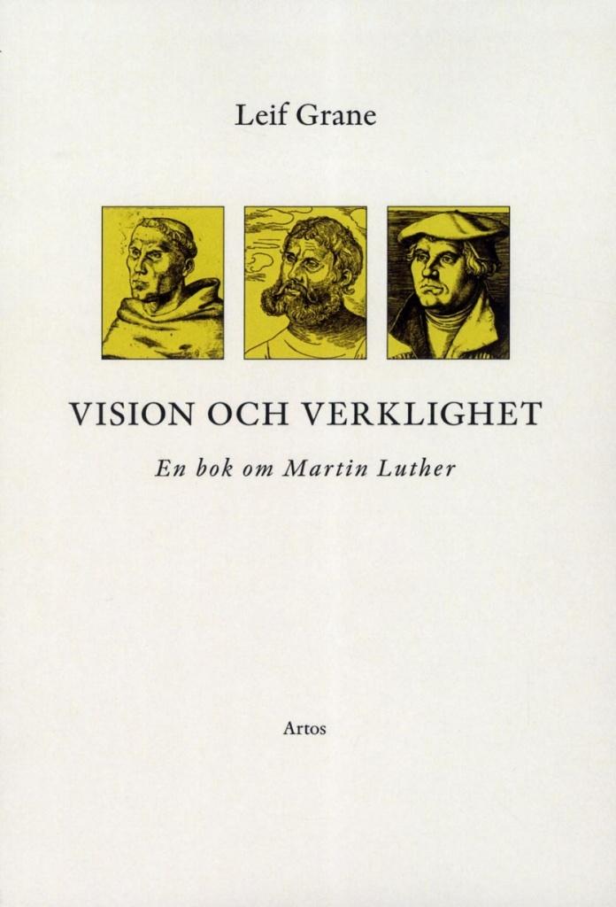 Vision och verklighet: Andra upplagan 2012