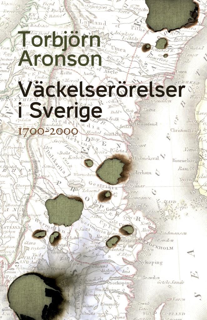 Väckelserörelser i Sverige 1700-2000