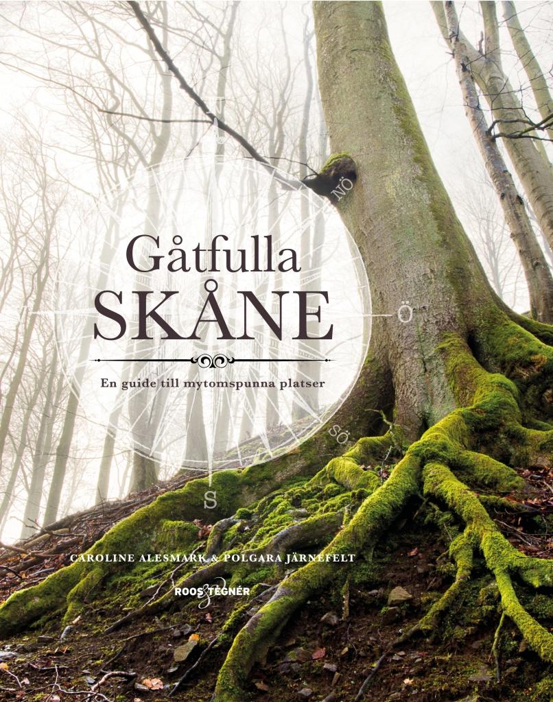 Gåtfulla Skåne: En guide till mytomspunna platser