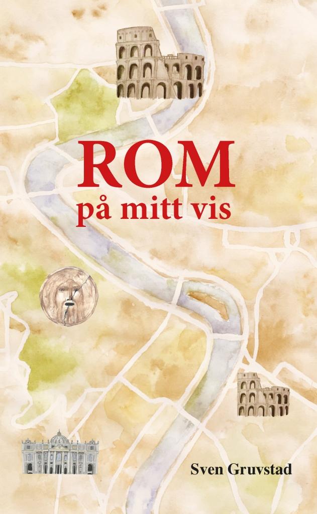 Rom på mitt vis