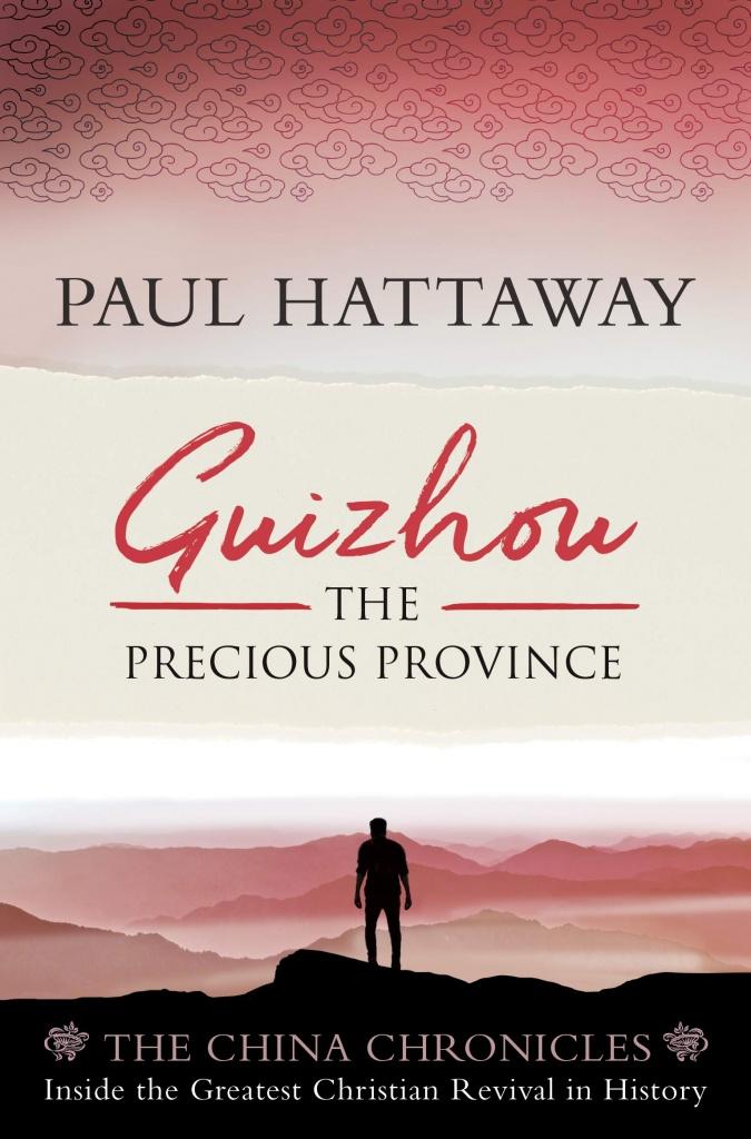 Guizhou The Precious Province