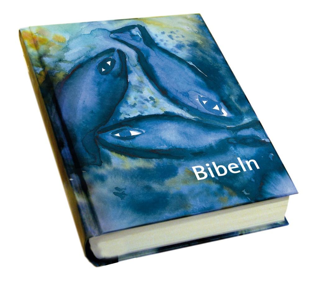 Bibel, fiskmotiv