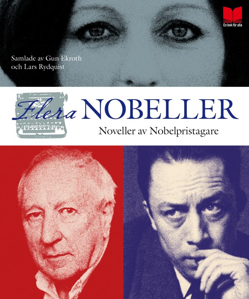 Fler nobeller: noveller av nobelpristagare