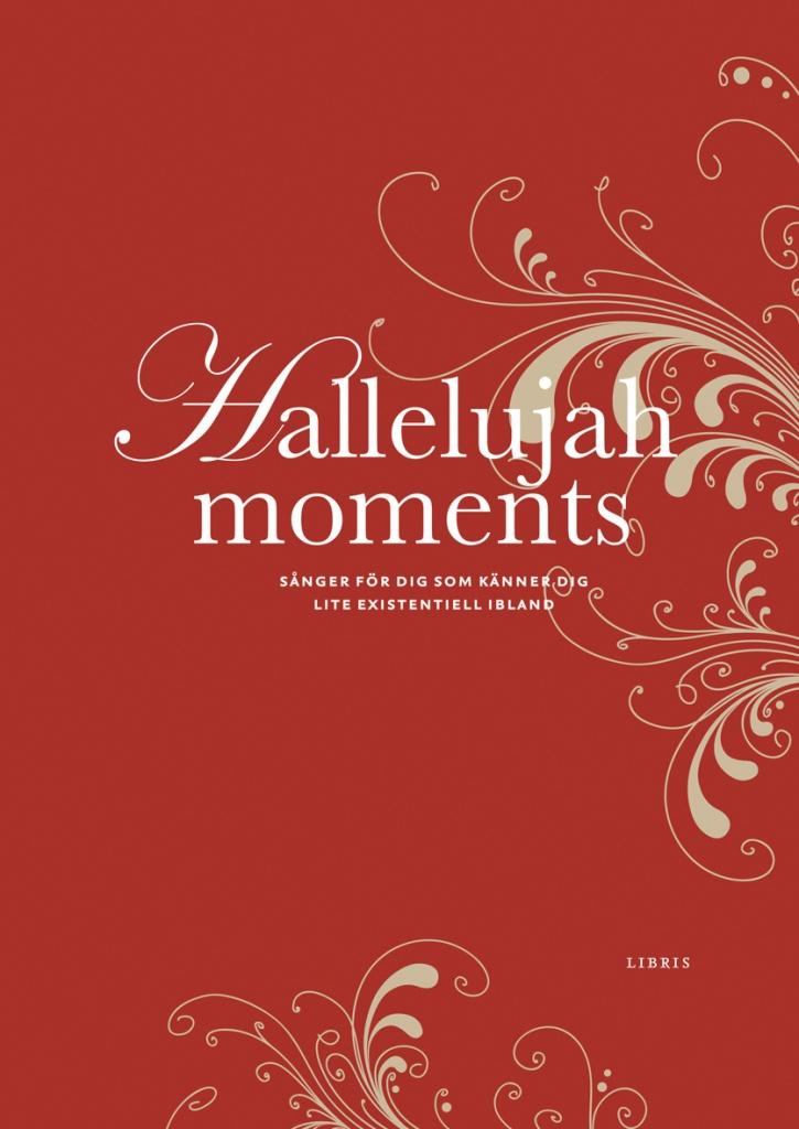 Hallelujah moments