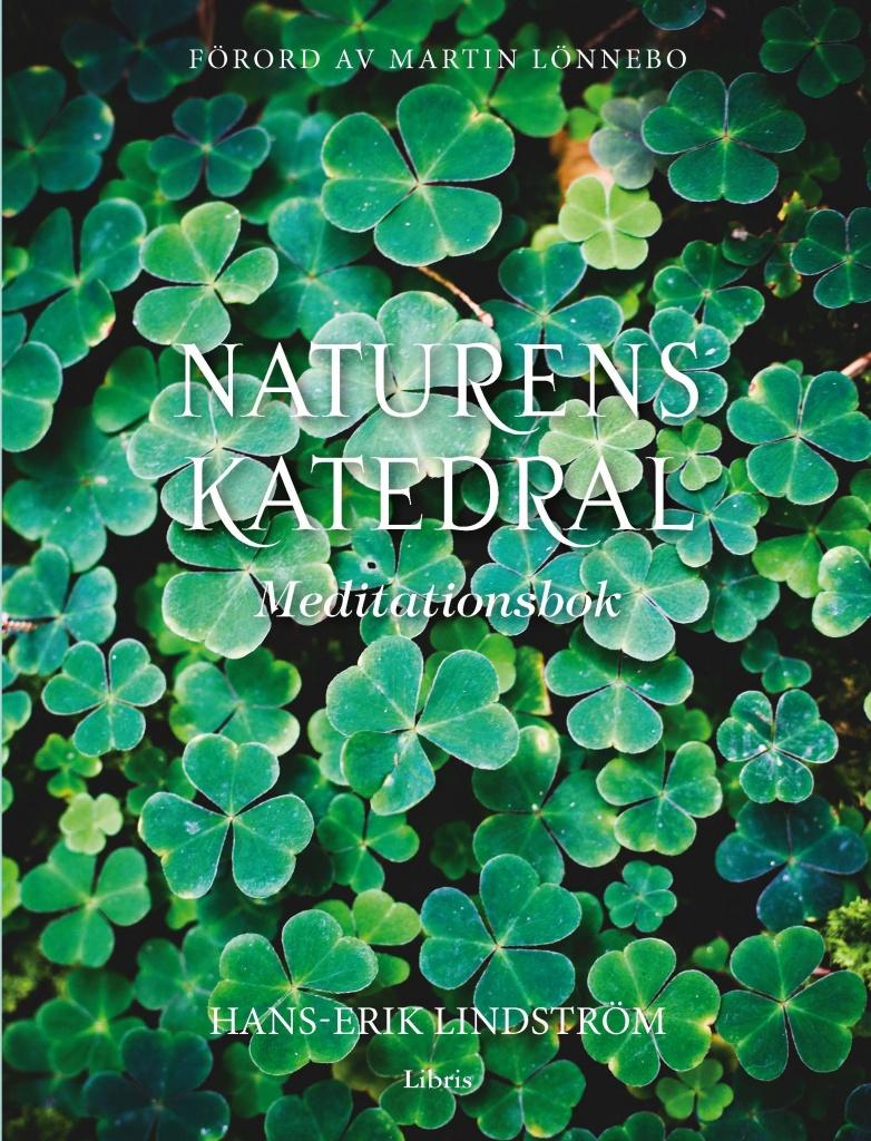 Naturens katedral - Meditationsbok