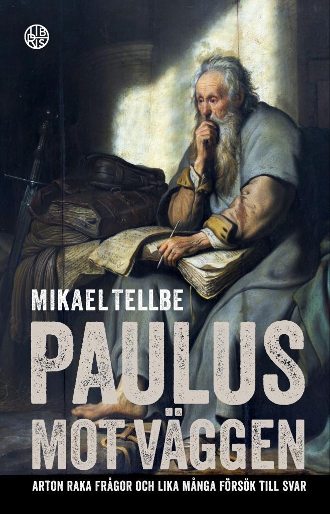 Paulus mot väggen