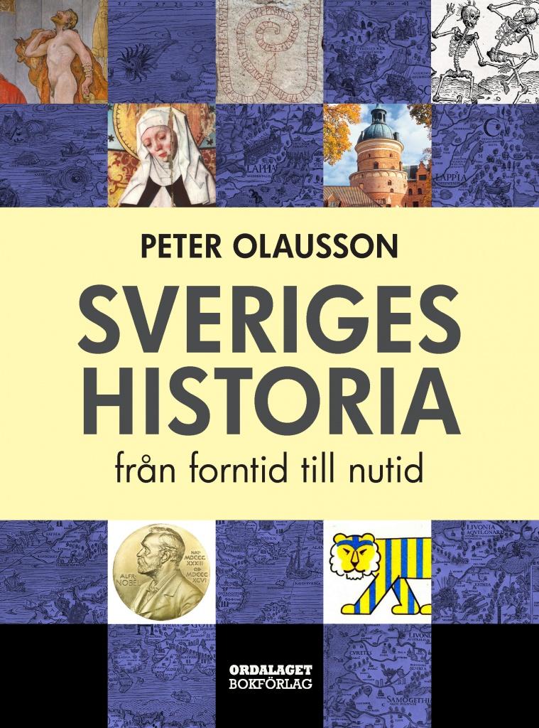 Sveriges historia: från forntid till nutid