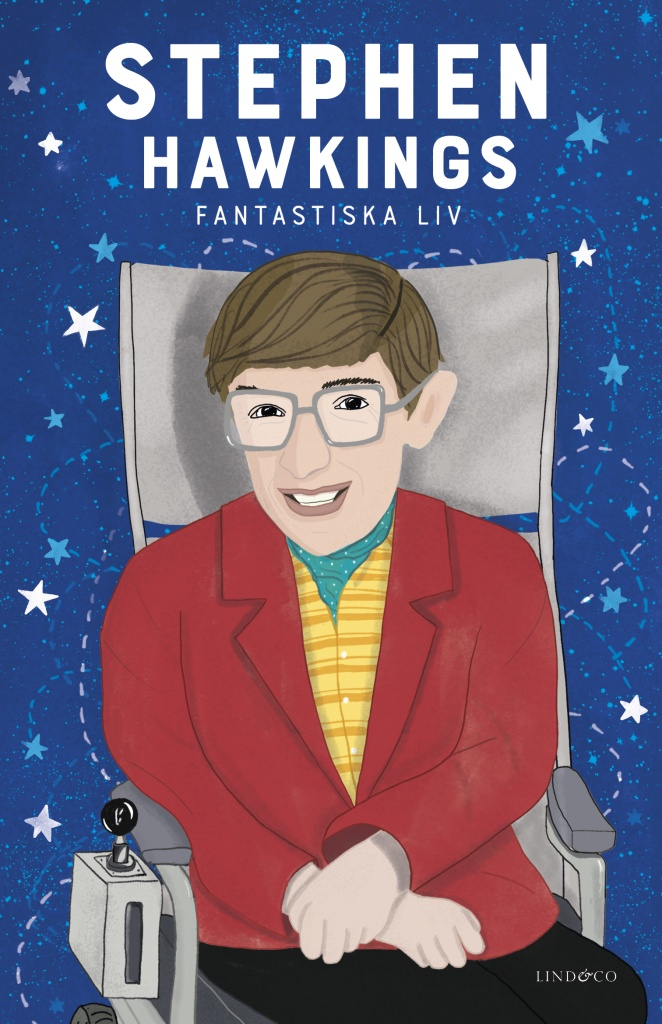 Stephen Hawking: ett fantastiskt liv