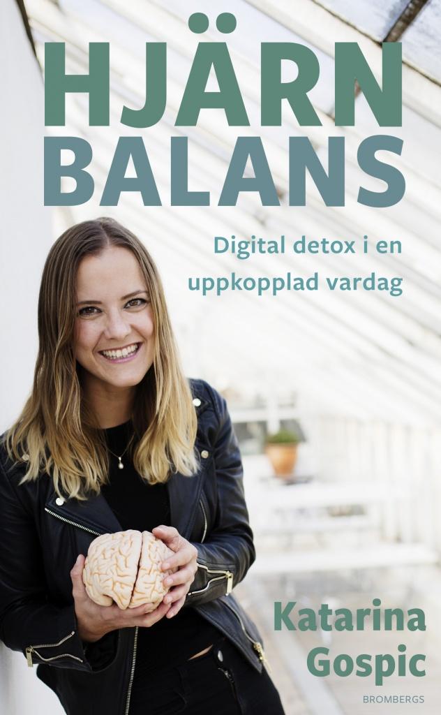 Hjärnbalans: digital detox i en uppkopplad vardag