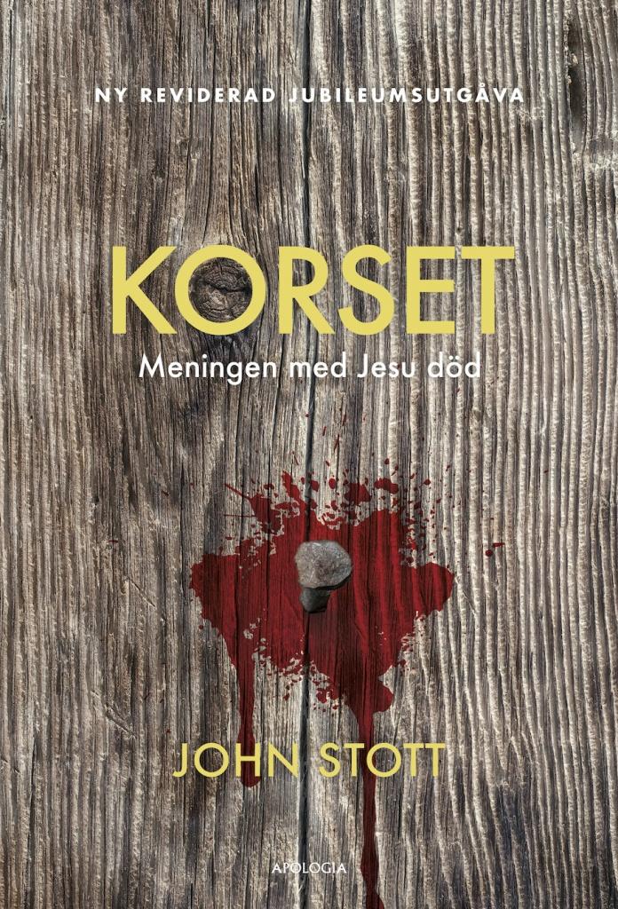 Korset: Meningen med Jesu död