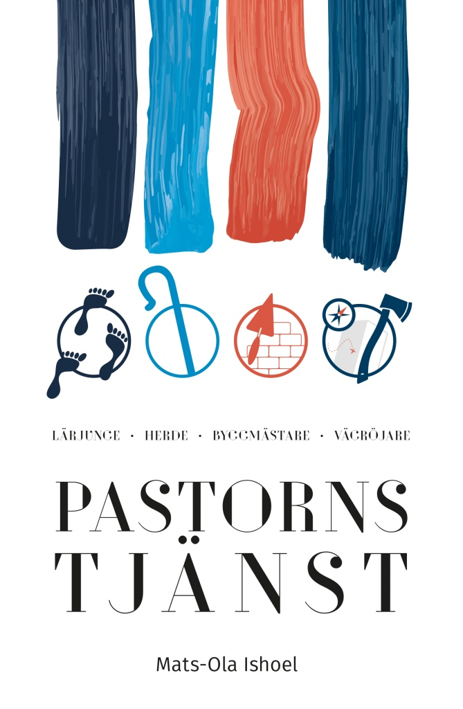 Pastorns tjänst