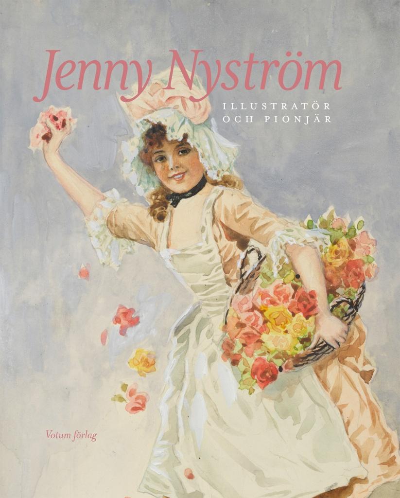 Jenny Nyström: illustratör och pionjär