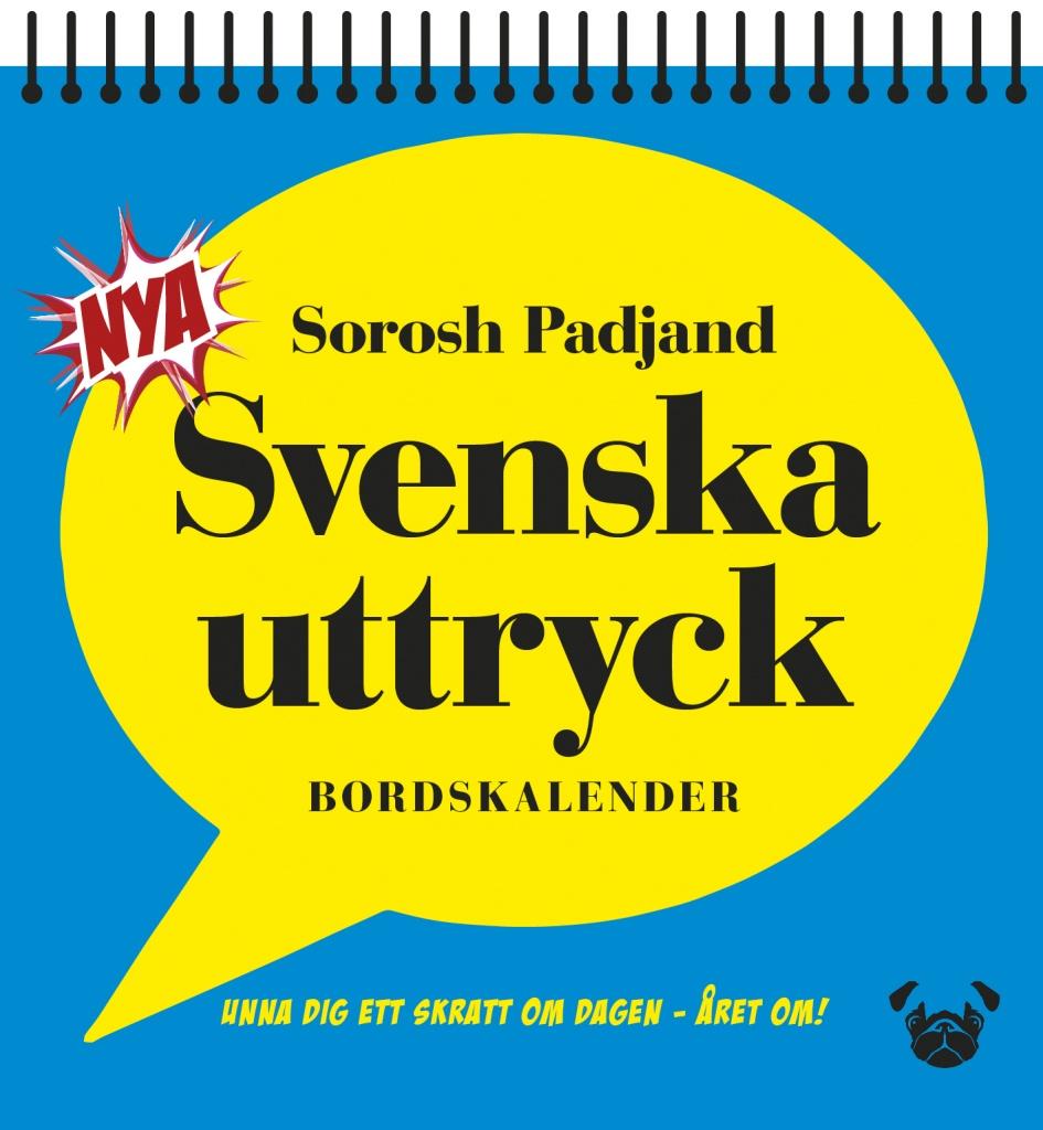 Svenska uttryck