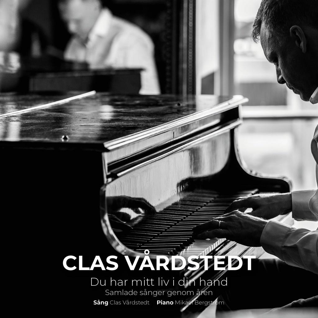 Clas Vårstedt, samlingsskiva Clas 30 år som artist