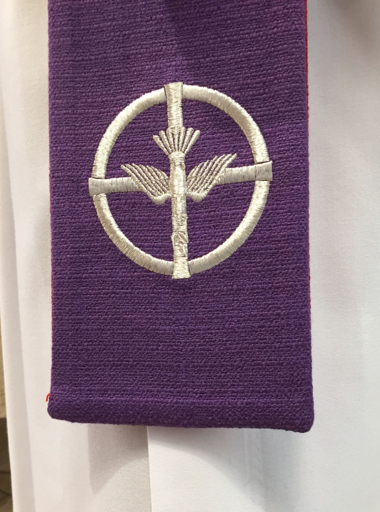 Diakonstola Servus