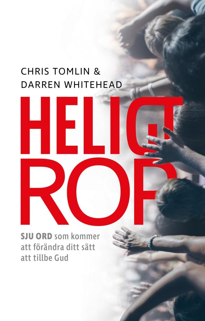 Heligt rop (original titel - Holy Roar)