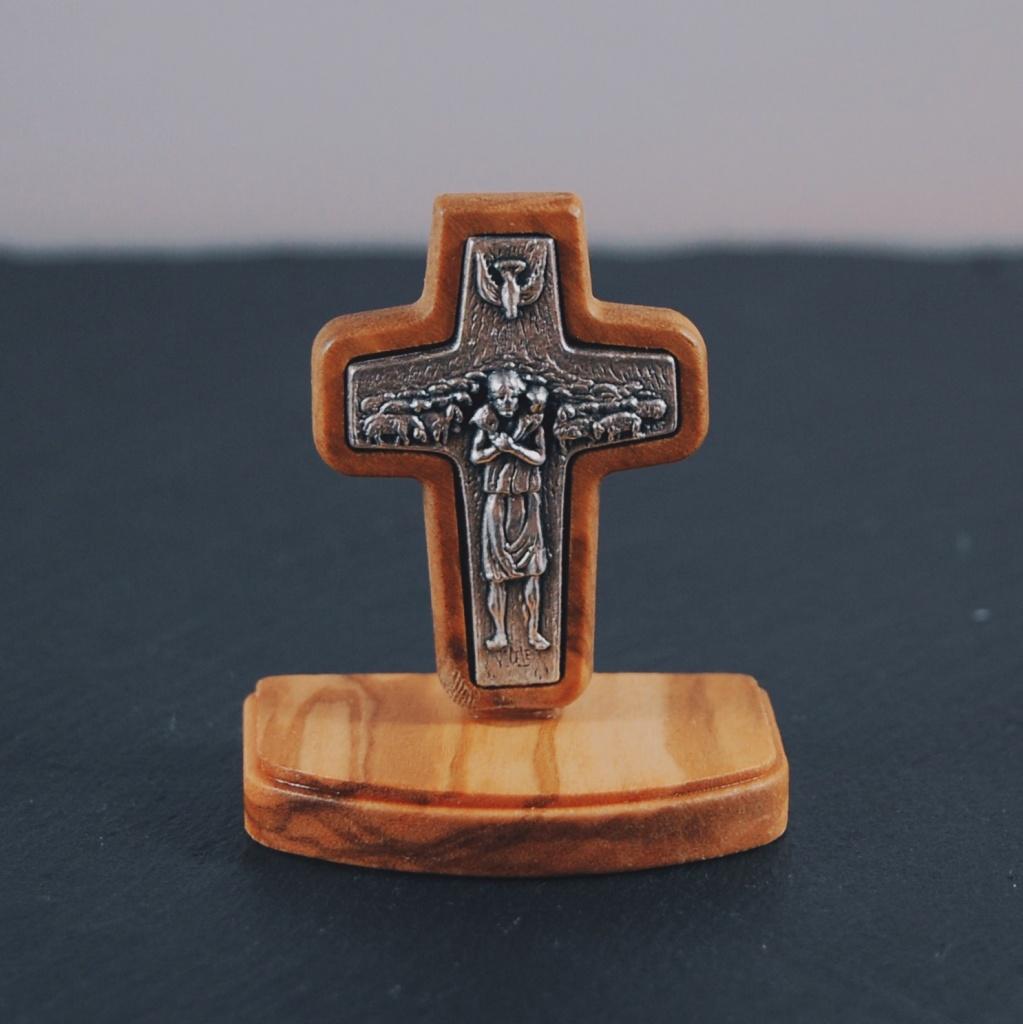 Påven Franciskus kors