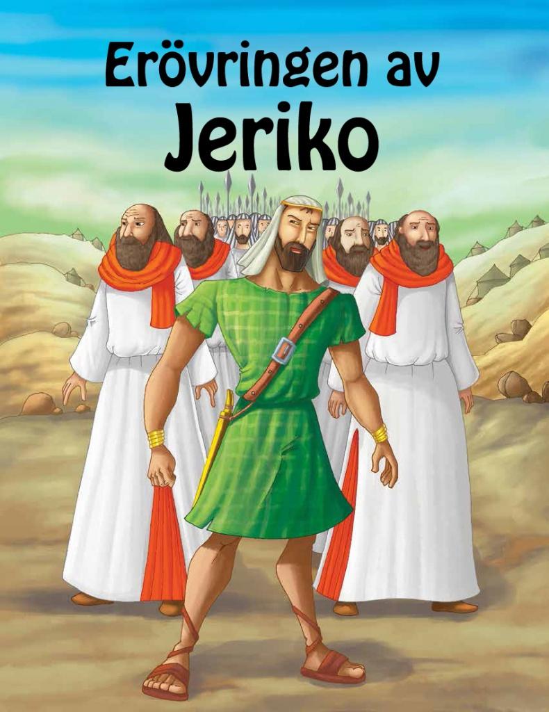 Erövringen av Jeriko