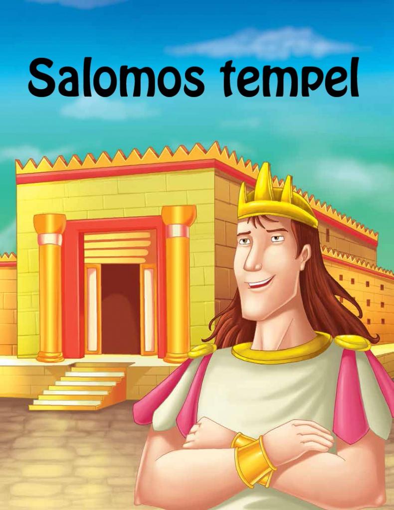 Salomos tempel
