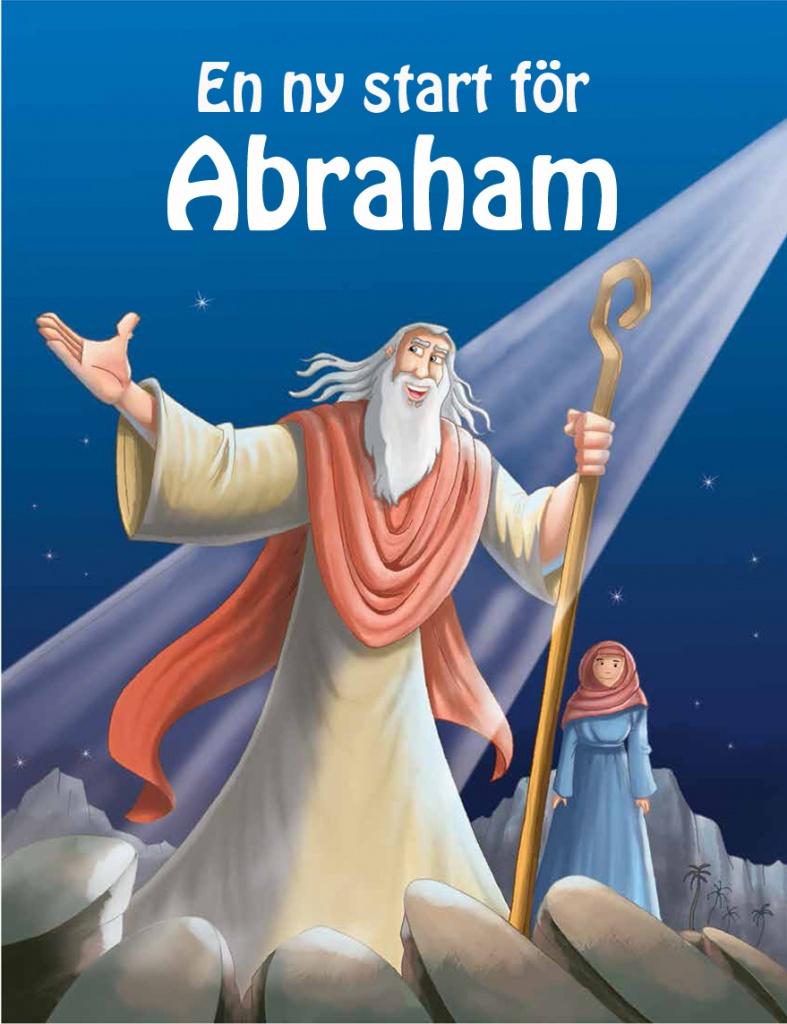En ny start för Abraham