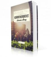 En guide till Första Korintierbrevet - Bibelguiden
