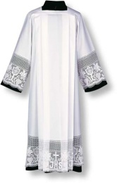 Alba Pontifex