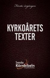 Svenska Kärnbibeln: En expanderad översättning