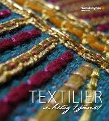 Textilier i helig tjänst
