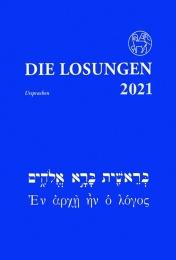 Die Losungen 2021 - Ursprachen