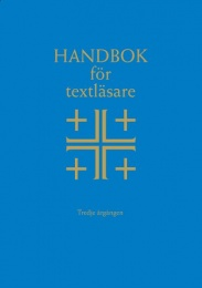 Handbok för textläsare: Tredje årgången