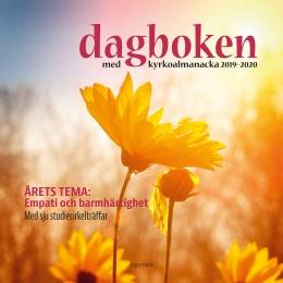 Dagboken med kyrkoårsalmanacka 2019-2020