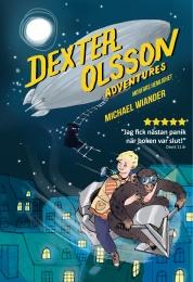 Morfars hemlighet - Dexter Olssons äventyr 1