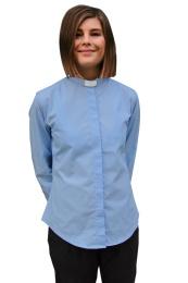Frimärksskjorta bomull